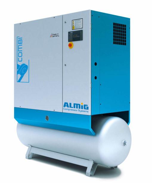 Hörnig Druckluftservice Produkt Schraubenkompressor-ALMiG COMBI 16-22 kW