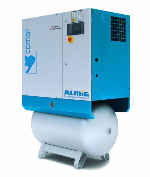 Hörnig Druckluftservice Produkt Schraubenkompressor-ALMiG COMBI 6-15 kW